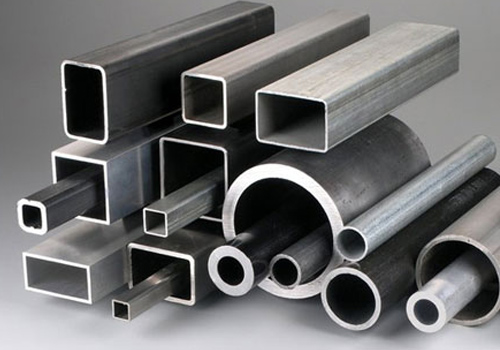 pipes and tubes star steel