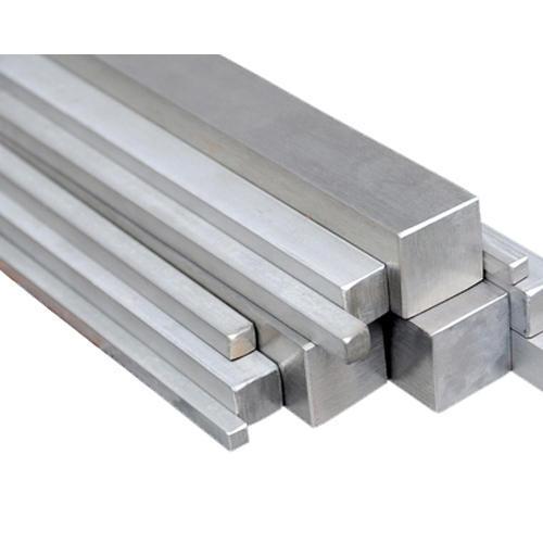 square bright bar star steel